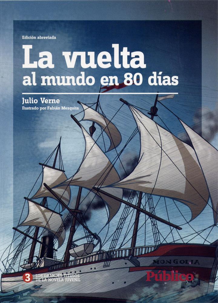32 mejores imágenes de Vuelta al mundo en 80 días   Vuelta ...
