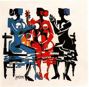 Las_tres_gracias_del_flamenco__Cartel_de_Antonio_Povedano
