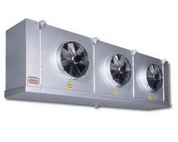 Evaporador cubico industrial