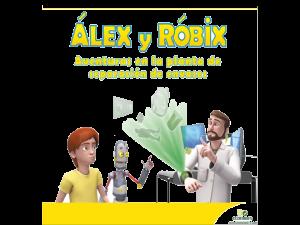 ALEXYROBIX