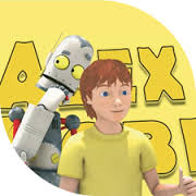 alex y robix