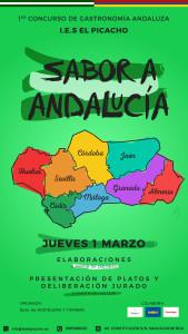 ANDALUCIA 1-01