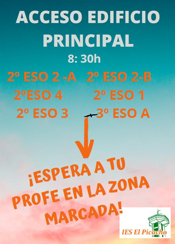Acceso Ed Principal